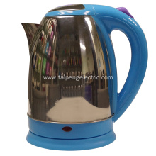 New Fashion Design for China Electric Tea Kettle,Stainless Steel Electric Tea Kettle,Cordless Electric Tea Kettle Manufacturer Home Daily Hot Sale Electric Tea Kettle export to Armenia Wholesale